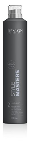 REVLON PROFESSIONAL Hairspray Modular Haarspray Mittlerer Halt,1er Pack (1 x 500 ml)