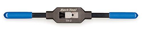 Park Tool Unisex th-2Griff groß für Wasserhähne von 4-12mm und bis zu 9/40,6cm Tool, Blau