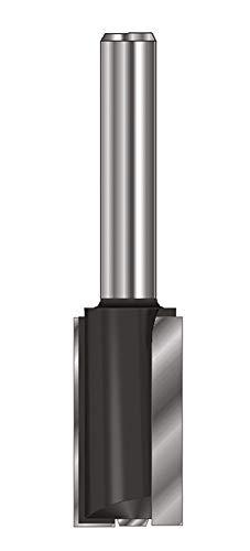 ENT 10992 Nutfräser HW (HM), Schaft (C) 8 mm, Durchmesser (A) 18 mm, B 20 mm, D 32 mm, GL 52 mm, mit HW Grundschneide