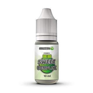 Ultrabio® Sweet Complex E 10ml 0mg