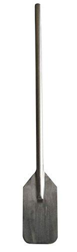 Brau Cuillère, Spatule en acier inoxydable mélangeur 92 cm