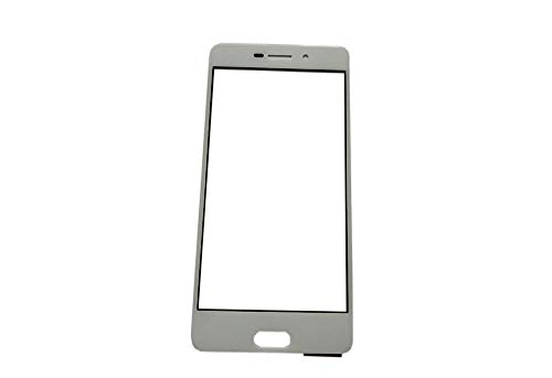Screencart Front Outer Top Replacement Part Glass Lens Touch Screen Compatible with Micromax Q4310 white(Check properly before ordering - Color - White/Black/Gold as per the availability, NO LCD, NO DIGITIZER,NO COMBO,NO FOLDER) - Professional installation highly recommended
