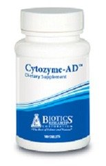 Biotics Research - Cytozyme-AD Neonatal Adrenal 180 Tabs