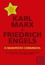O Manifesto Comunista (Portuguese Edition)