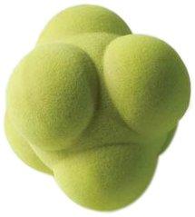 Tandem Sport Reaktion Ball, gelb, groß