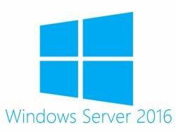 Systembuilder Windows Svr Std 2016 German 1pk DSP OEI 4Cr NoMedia/NoKey (APOS) AddLic