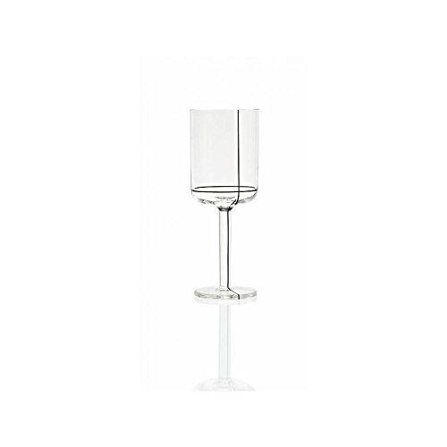 Hay–Colour Glass Set 2Gläser Wein weiß–Packung 2Stück