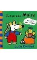 Juega con maisy (OTROS INFANTIL) por Lucy Cousins