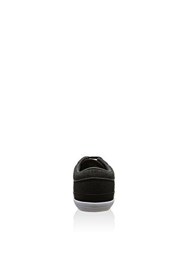 Le Coq Sportif Feretcraft Hvy Cvs, Baskets Basses homme Noir