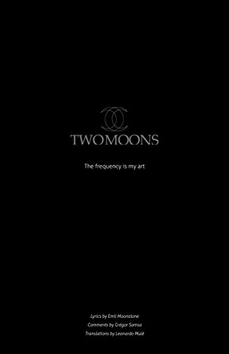 The Frequency is my art: Two Moons
