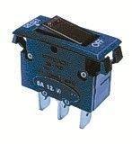 Sicherungsautomat Wippschalter 15 Ampere