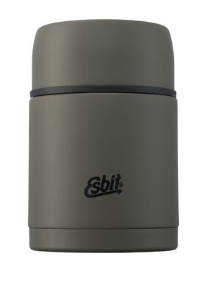 Esbit Thermo-Foodbehälter - 0,75 L, Oliv