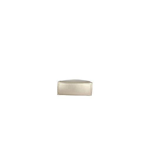 GIANMARCO VENTURI G14-0012M01 Borsa A Mano Borse & Accessori Oro Real GPN947M
