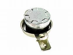 Bimetallschalter NC/Öffner 90°C
