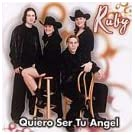 Quiero Ser Tu Angel by Ruby (2000-09-26)