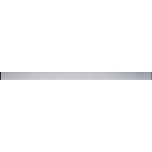 Abziehlatte Alu-Rohrprofil AL 1007, Länge : 5 m, Farbe : 10 mm