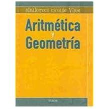 Aritmetica y geometria (biblioteca escolar) (Biblioteca Escolar Visor/Visor Student Library)