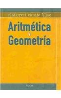 Aritmetica Y Geometria/Arithmetic and Geometry par Equipo Editorial