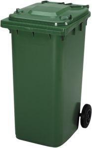 *Grossmülltonne Kst. 240 Liter, grün*