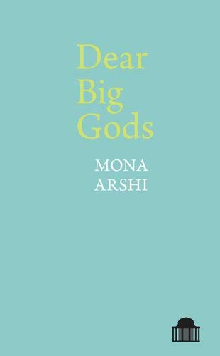 Dear Big Gods (Pavilion Poetry)
