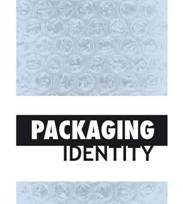 Packaging identity por Pedro Guitton
