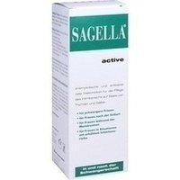 SAGELLA active Intimwaschlotion 250 ml