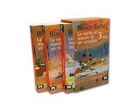 Estuche - Blasco Ibáñez: La vuelta al mundo de un novelista (El Libro De Bolsillo - Estuches) por Vicente Blasco Ibáñez
