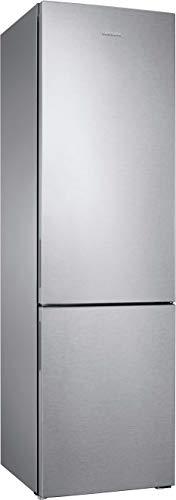 Samsung RB5000 RL37J501MSA/EG Kühl-Gefrier-Kombination (Gefrierteil unten) / A+++ / 201 cm / 183 kWh/Jahr / 255 L Kühlteil / 98 Gefrierteil / All-Around Cooling / Total No Frost+