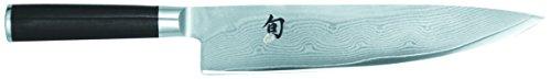 KAI Shun Classic Kochmesser, Klinge 25,5 cm, DM-0707