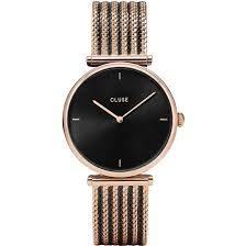 cluse orologio quarzo donna con cinturino in acciaio inox cw0101208005