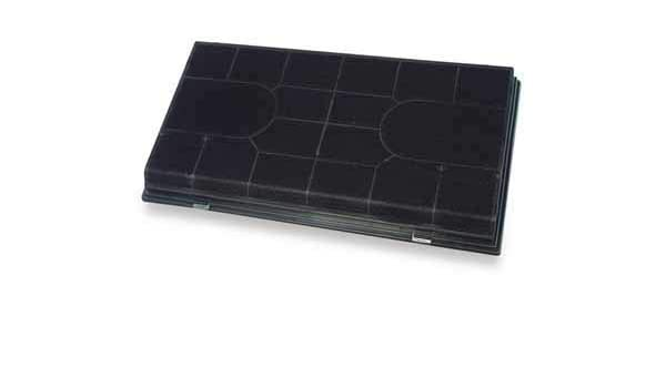 C00090807 Pour Hotte Ariston Filtre A Charbon Type 190 485 X 270 M//m R/éf/érence