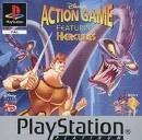 Disneys Hercules Action-Spiel - PS1 Platinum * (Action-spiel Hercules)