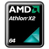 AMD Athlon 64 X2 7850 Black Edition Prozessor Box (Sockel AM2+, 2,8GHz, 65nm, 2MB L3-Cache) (Prozessor Amd Athlon 64 X2)