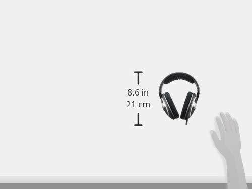 Sennheiser HD 559 Kopfhörer (ohrumschließender, offener) schwarz/anthrazit matt - 9