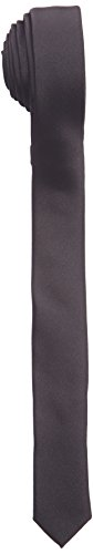Celio Sitiexfin Cravate, Noir), Taille unique Homme
