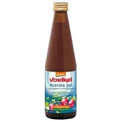 Voelkel Acerolasaft (330 ml) - Bio