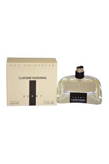 Costume National SCENT Eau de Parfum EDP (National Costume Parfüm)
