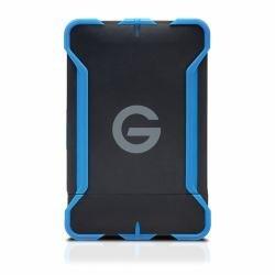 G-Technology G-DRIVE ev ATC 1000GB Negro
