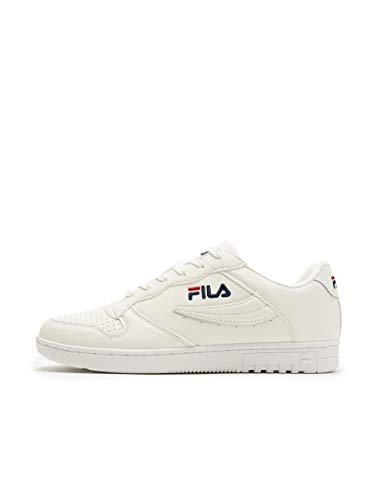 FILA ORBIT KLETT Low Herren Sneakers schwarz Klett
