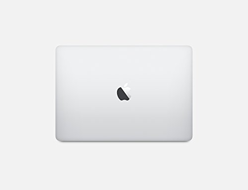 Apple Macbook Pro MPXY2HN/A Laptop (Mac, 8GB RAM, 512GB HDD) Silver Price in India