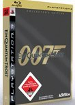 James Bond Ein Quantum Trost Collectors Edition für PS3