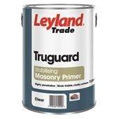 LEYLAND TRADE 5 LITROS TRUGUARD ESTABILIZAR SOLUCION TRANSPARENTE