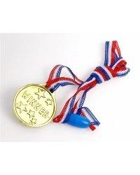Themen Kostüm P - 24 Gewinner Medaillen