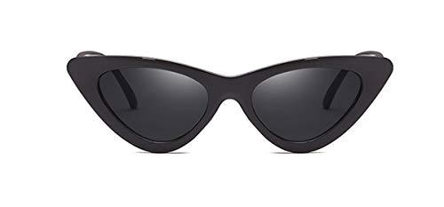QHorse Anti-Strahlung Brillen Mädchen Vintage Rund Schutz Optimal Oversized Komfortabel Brillen Sonnenbrillen Top Etui&Brillentuch