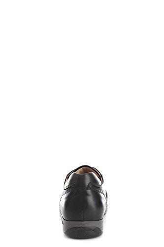 Nero Giardini , Baskets pour homme noir noir Noir