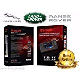 Neue Version iCarsoft lrii für Land Rover/Range Rover/Jaguar OBD2Diagnose Scanner Tool löschen Fault Codes Service Reset LR II Empfänger LR 2 (Land Rover-scanner)