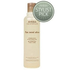 AVEDA FLAX SEED ALOE Strong Hold Sculpturing Gel 250ml - Aveda-gel, Styling-gel