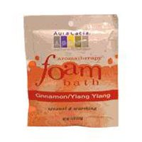 Aromatherapy Foam Bath, Kids Clearing 2.5 Oz by Aura Cacia (Pack of 2)