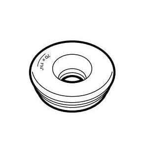 Roca A543356007 – Enchufe De Alimentación (Av0016300R) Aparato – Sanitario Especial – Urinarios – Recambio