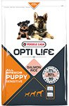 Versele Opti Life Puppy Sensitive All Breeds 12,5 kg